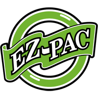 EZ-Pac Swing-Top Bottles